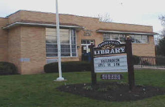Perkiomen Library@Schwenksville Photo