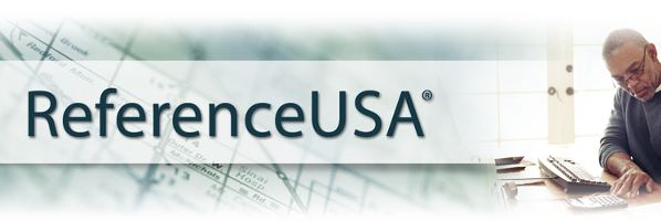 ReferenceUSA Webcasts