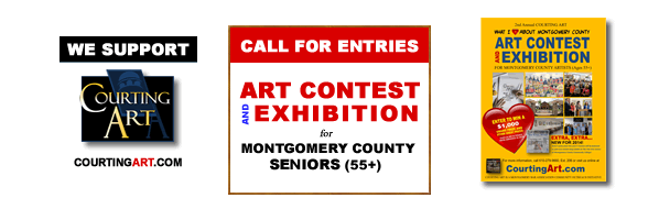 2nd Annual Art Contest underway