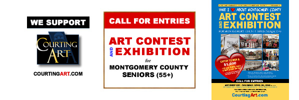 Courting Art 2015