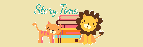 Story Times for Children