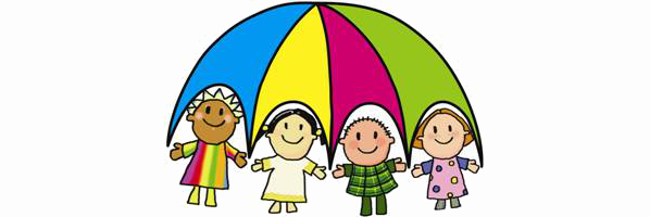 Preschool Parachute Play, Thursdays through April 10th, 10:30am