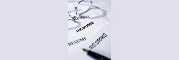 Resume Help by Appointment - Every Wednesday and Thursday