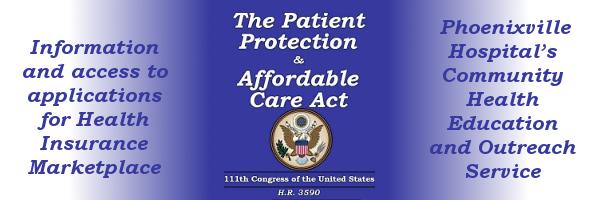 ACA/Health Insurance Marketplace - December 11, 10 am - PREREGISTER