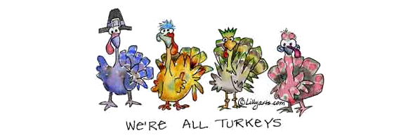 PJ Storytime, All About Turkeys! Wednesday November 5th, 7:00 p.m.