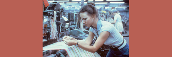 """Norma Rae"" - Wednesday, March 12, 2014 at the Main Library"