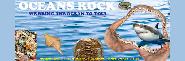 Oceans Rock, Wednesday August 5th, 7pm