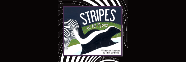 PJ Storytime, Stripes of All Types! Wednesday May 7th, 7:00 p.m.