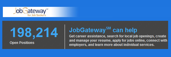 JobGateway - Read More about this Comprehensive Resource for Job Seekers