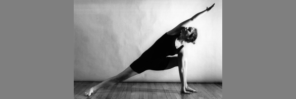 Gentle Yoga at the Main Library starts April 7