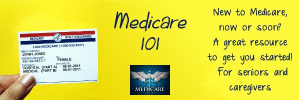 Medicare 101 - August 13, 6:30pm - PREREGISTER