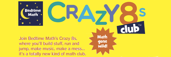 Crazy 8s Club, Fridays at 2pm through Aug 15th