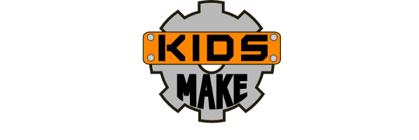 KidsMake at the Main Library