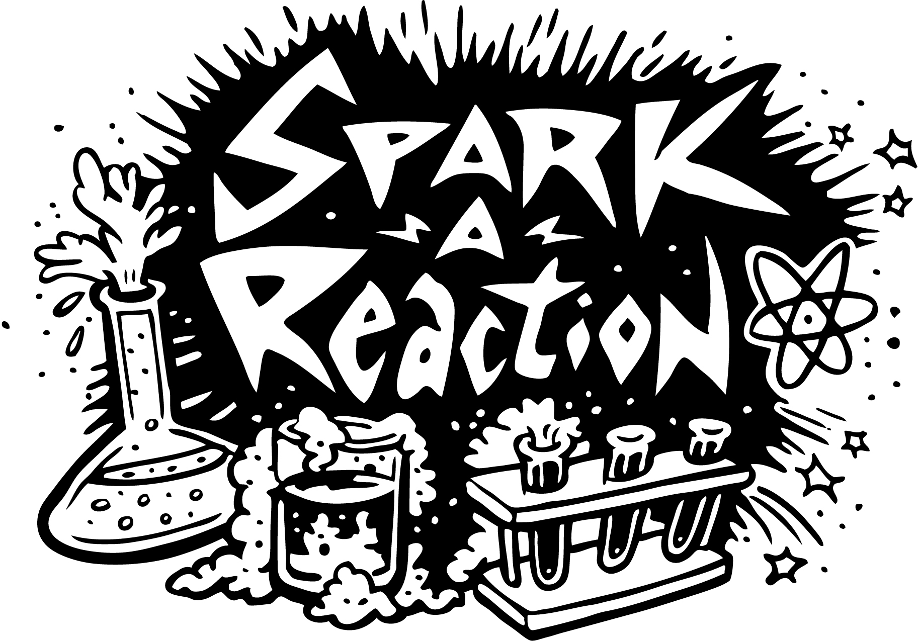 Spark a Reaction: 2014 Summer Reading challenge 6th-12th graders