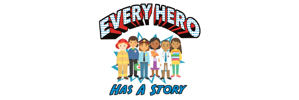Every Hero Has a Story, Wednesday July 22nd, 7pm