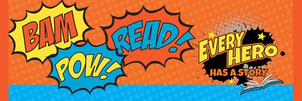 Summer Reading Club! Now through August 15th