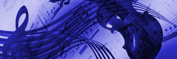 Circle of Music - Sept 26, 10:30