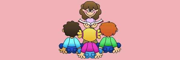 Preschool Storytime at PVL