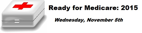 Ready for Medicare in 2015 (Main Library)