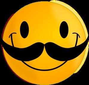 smileMostacho