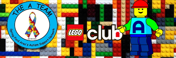 The A Team Lego Club - Mar 9, 23, Apr 6, 6:30pm - PREREGISTER