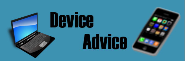 Device Advice at The Main Library