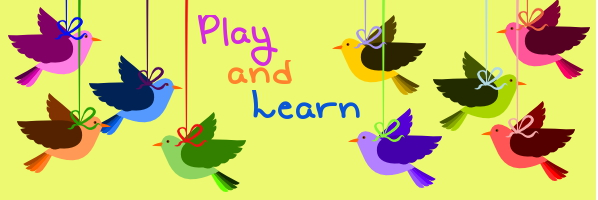 Play and Learn Story Time - Friday, March 20, 10:30am - PREREGISTER