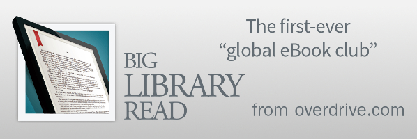 The Big Library Read - June 9 - 23