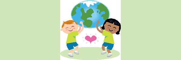 Celebrate Earth Day! at the Main Library