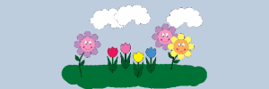 spring preschool fun