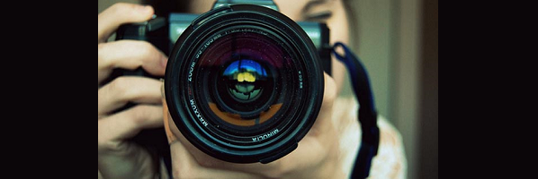 Free Digital Photography Course at the Main Library