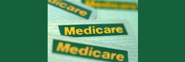 """""""7 Pitfalls of Medicare"""" at the Main Library"""