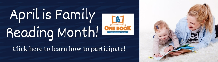 Family Reading Month at the Royersford Library