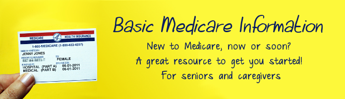 Afternoon Medicare Presentation - Tuesday, June 7 @ 1:00pm - PREREGISTER