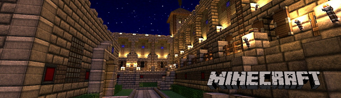 Minecraft Club for Kids - Tues, May 17 @ 4:15 & 6:15 - PREREGISTER