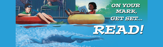 Summer Reading Program starts June 11 at the Main Library