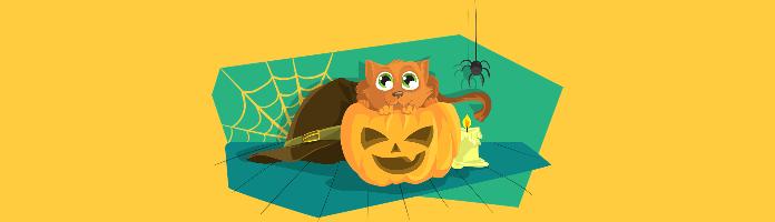 Halloween Fun at the Main Library