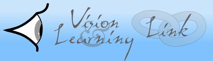 The Vision & Learning Link - Workshop - Thurs, Jan 19 @ 6:30 - PREREGISTER by Jan 16