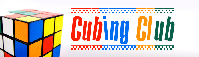 Cubing Club - Thursdays in May - PREREGISTER @ Royersford Free Public Library