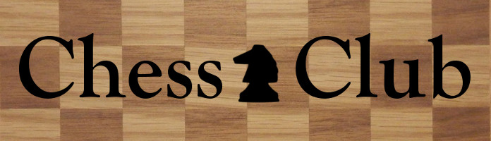 Chess Club - Mondays in July @ 4:00 pm - PREREGISTER