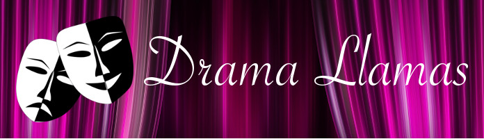 Drama Llamas - Wednesdays, June 20 & 27 @ 6:15 - PREREGISTER