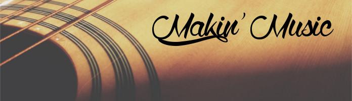 Virtual Makin' Music!
