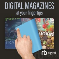 Digital Magazines at your fingertips - RBDigital