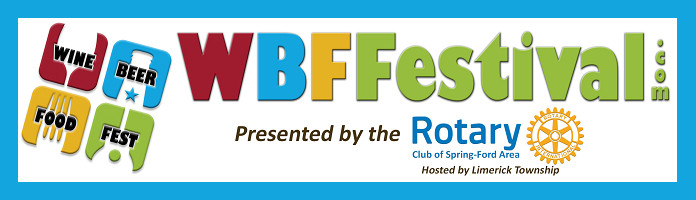 WBF Festival - Saturday, September 22 from 12:00-5:00 pm @ Limerick Community Park