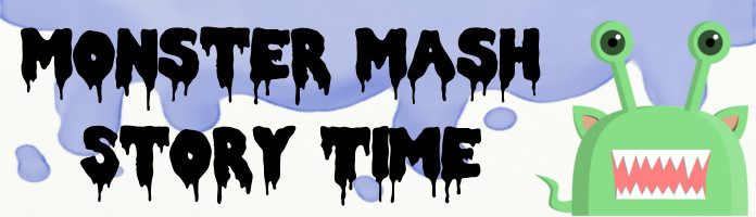 Monster Mash Story Time at the Royersford Library