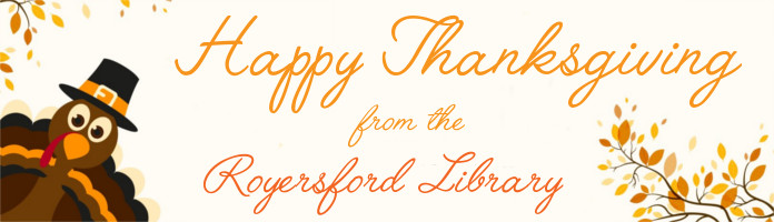 Click here to see our Thanksgiving holiday hours