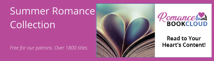 Special Summer Reading Romance Collection for the romance lover!