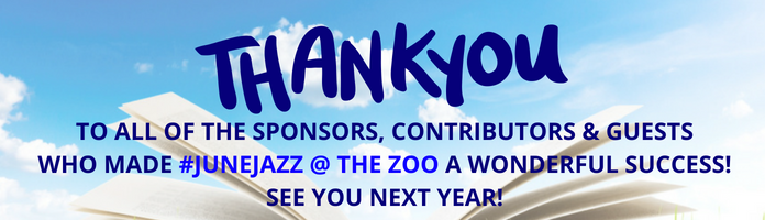 June Jazz at the Zoo