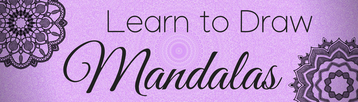 Mandala Design Class - Tuesday, July 31 @ 6:30 pm - PREREGISTER