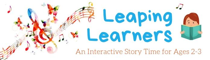 Leaping Learners Story Time at the Royersford Library